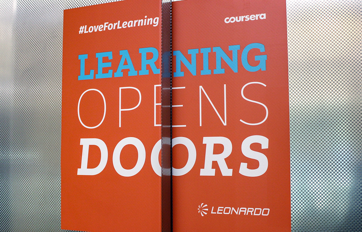 Love for Learning. Leonardo Company_03